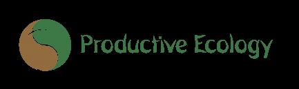 Productive Ecology